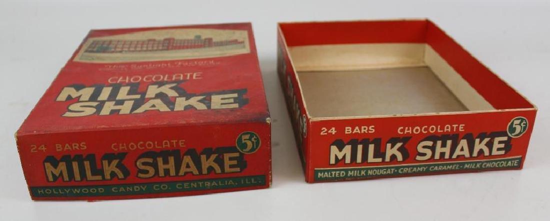 The Sunlight Factory Chocolate Milk Shake Cardboard Box - 5