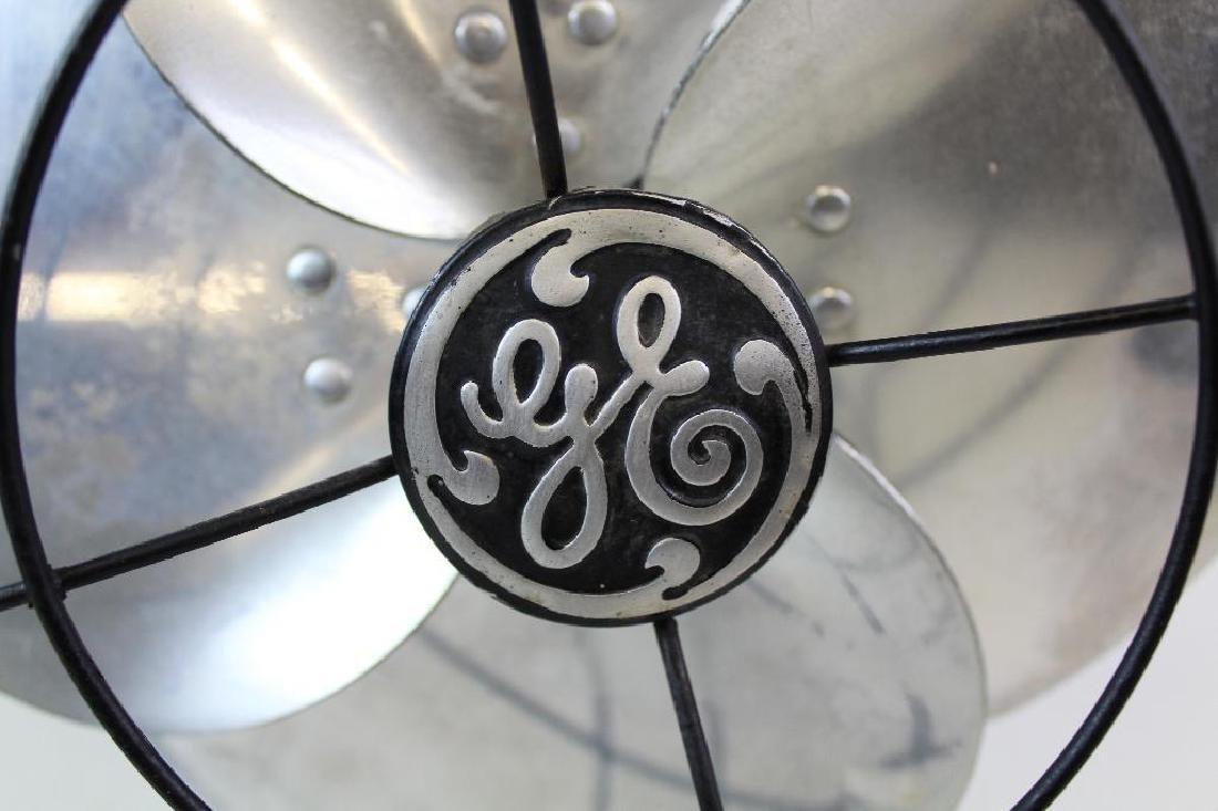 General Electric Fan - 2