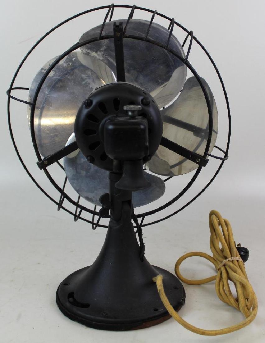 General Electric Fan - 3