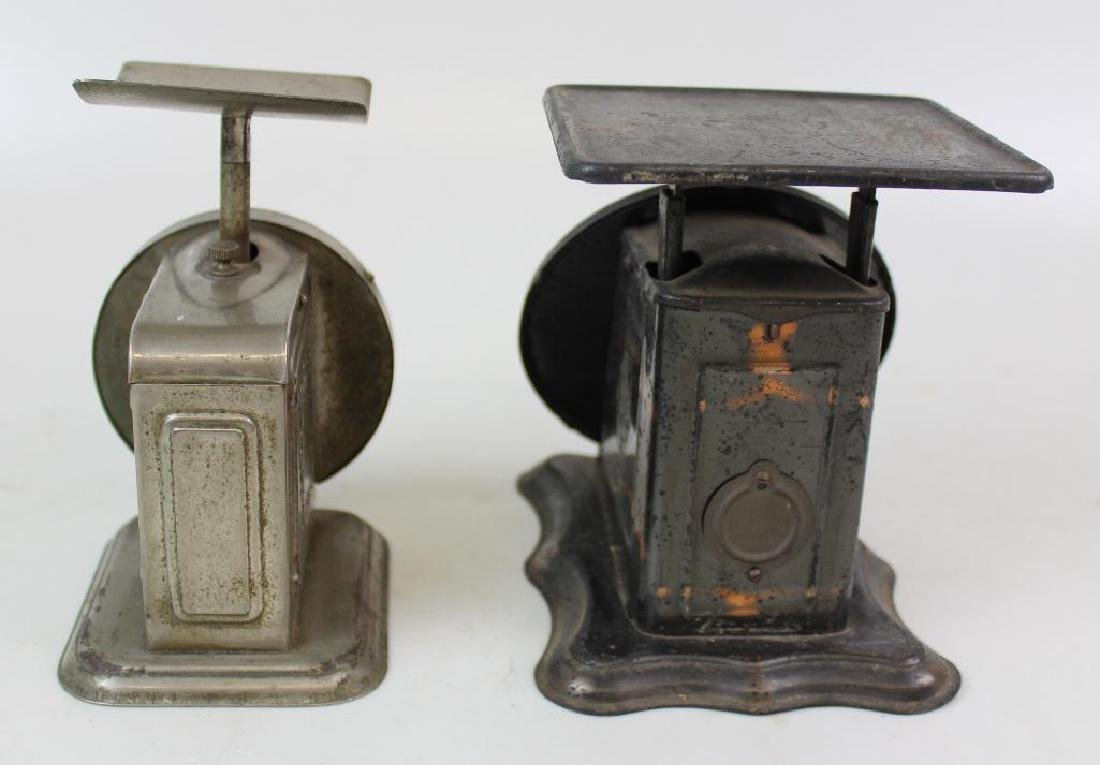 Two Postal Scales - 2