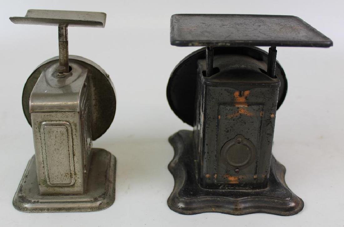 Two Postal Scales - 4