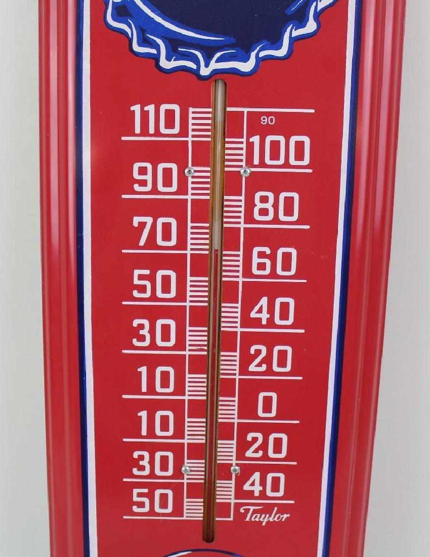 Pepsi-cola thermometer - 3