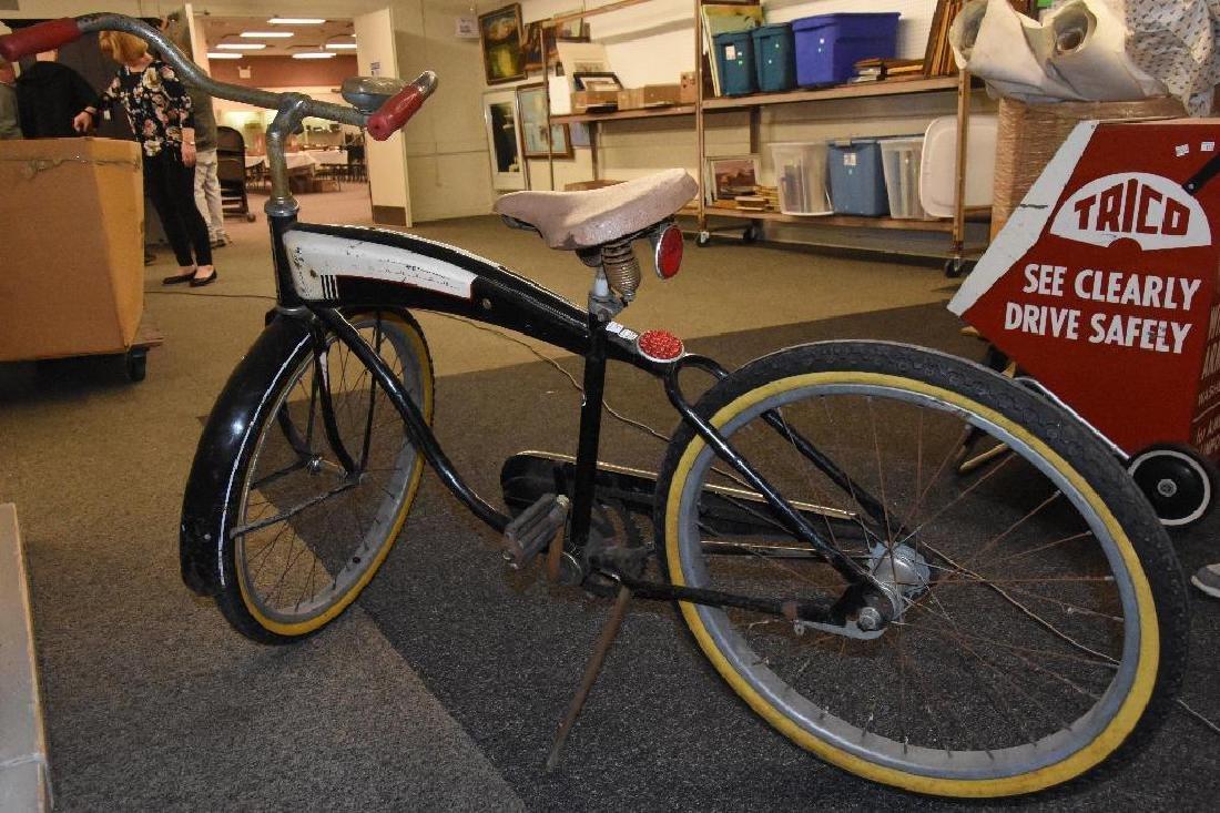 Evans Colson Commander Bike - 10