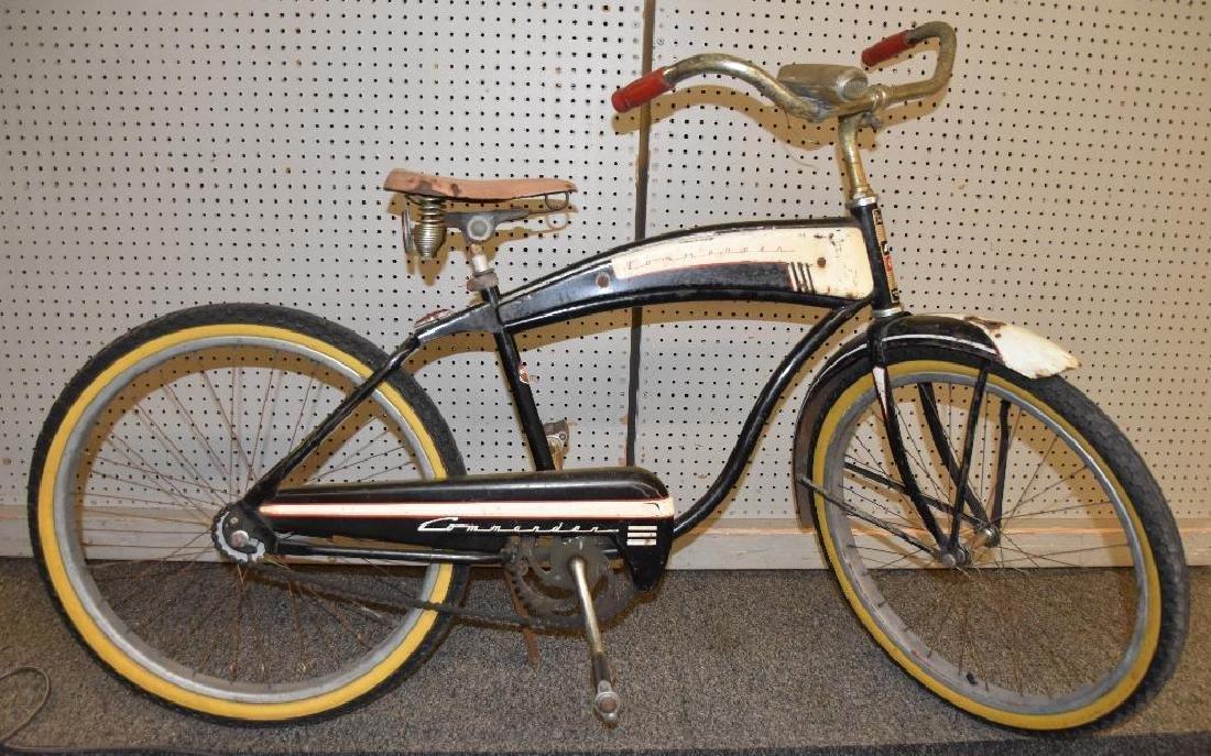 Evans Colson Commander Bike