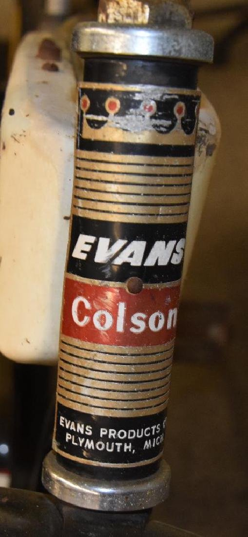 Evans Colson Commander Bike - 6