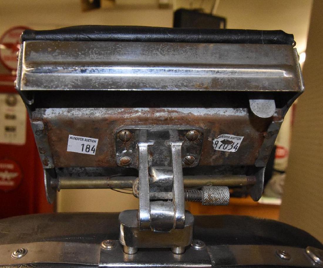 Koken Barber Chair - 7