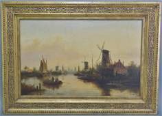 Jan Jacob Spohler  (1811 - 1866)