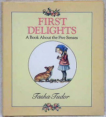 1001: Tasha Tudor Autographed Book.