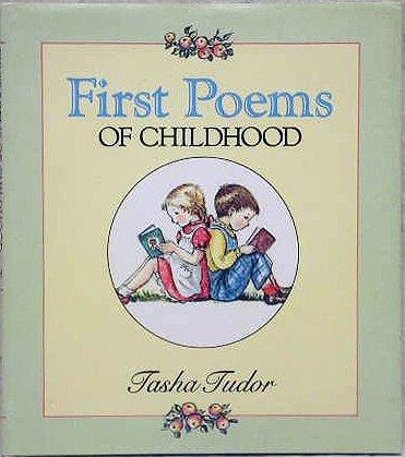 1002: Tasha Tudor Autographed Book.