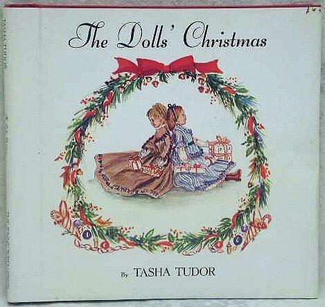 1004: Tasha Tudor Autographed Book.
