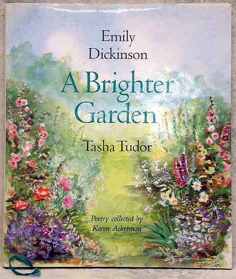 1006: Tasha Tudor Autographed Book.