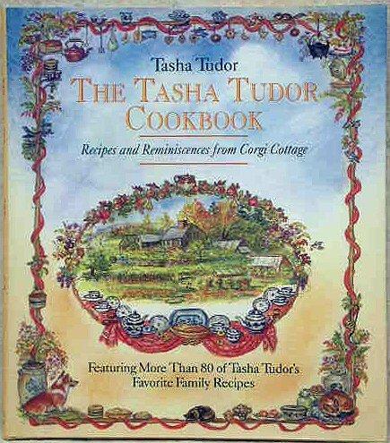 1009: Tasha Tudor Autographed Book.