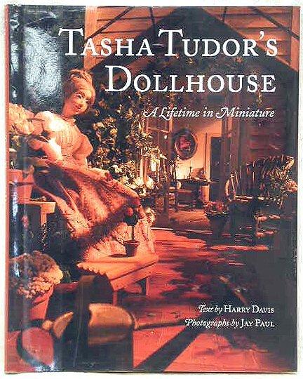 1018: Tasha Tudor Book.