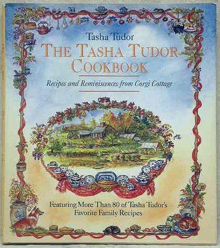 1022: Tasha Tudor Book.