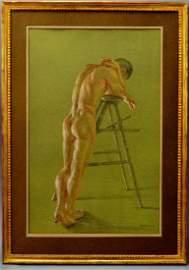 Paul Cadmus  (1904 - 1999)