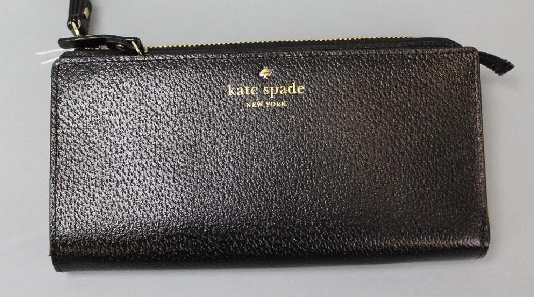 Kate Spade Wristlet Wallet - 2