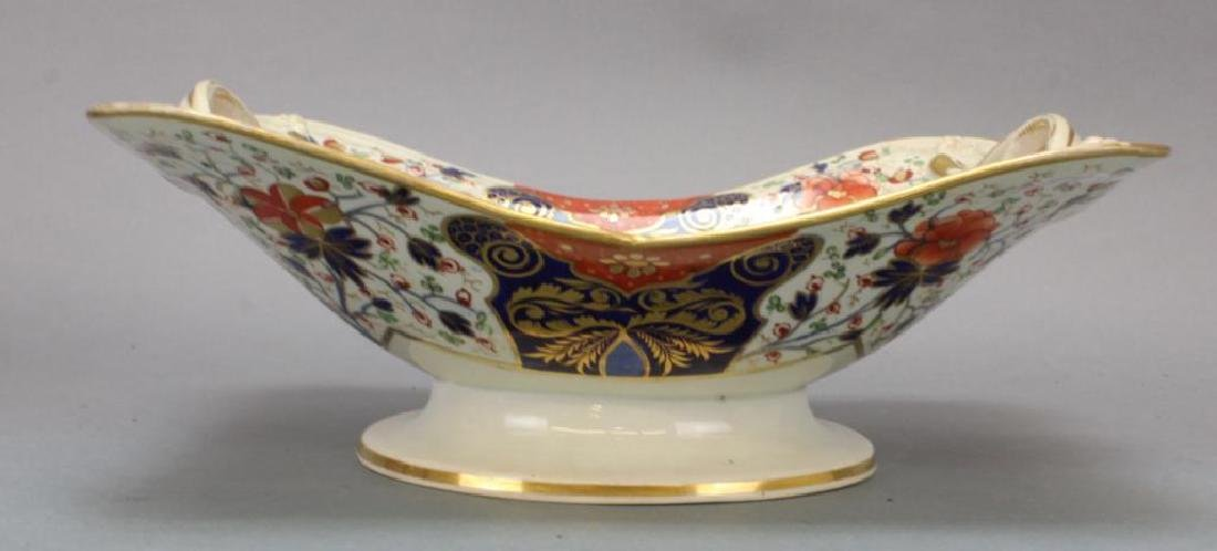 Royal Crown Derby Porcelain Grouping - 10