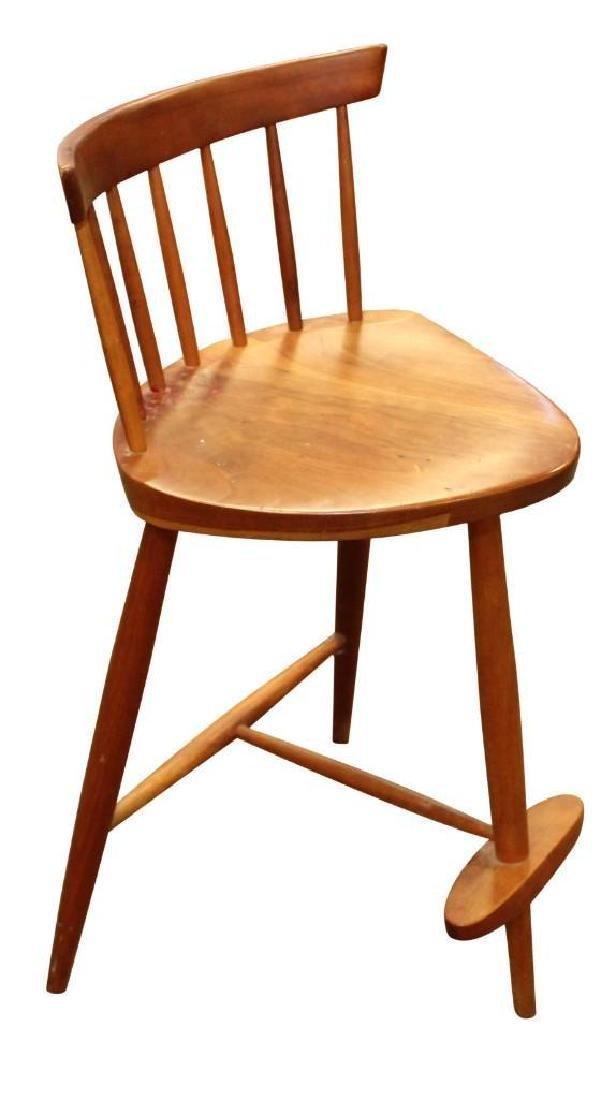 George Nakashima Mira Chair