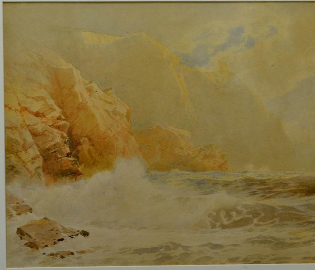 William Trost Richards  (1833 - 1905) - 3