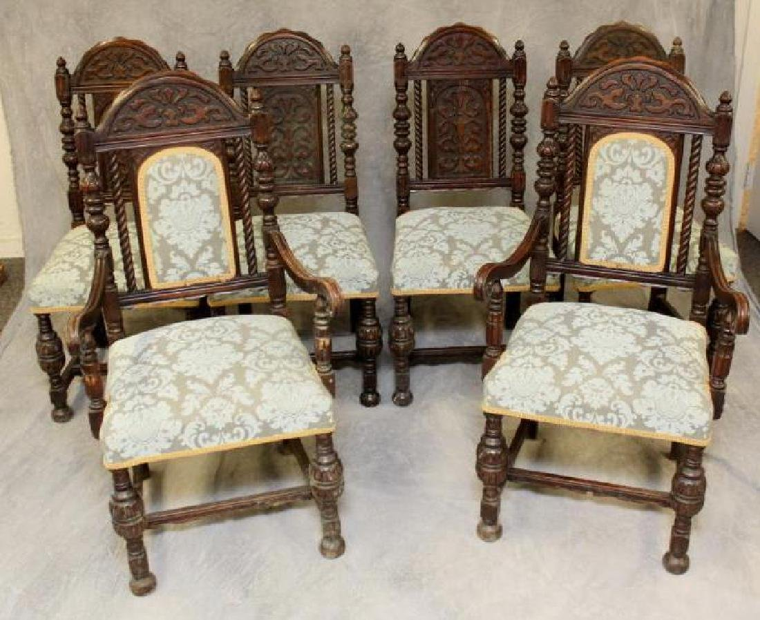 Gothic Carved Dining Chairs & Vintage Gothic Chairs for Sale u0026 Antique Gothic Chairs