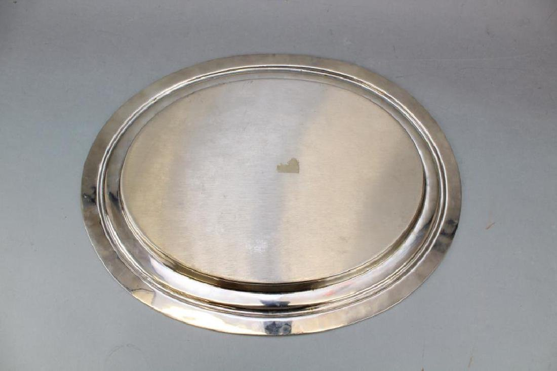 Dome Covered Serving Dish - 5
