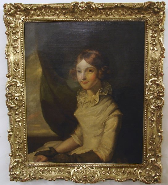 3023: Attributed to Gilbert Stuart