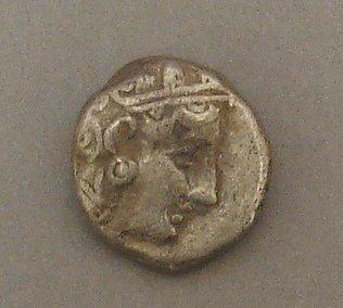 7011: Athens Silver Tetradrachm Ancient Coin