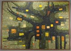 Raymond Gallucci  (1923 - 2005)