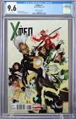 X-Men #1 CGC 9.6
