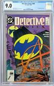 Detective Comics #608 CGC 9.0