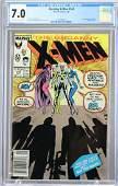 Uncanny X-Men #244 CGC 7.0