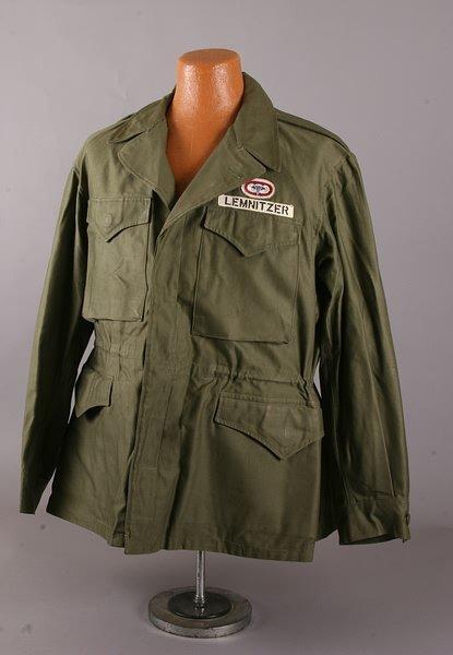 2023: Lemnitzer Field Jacket