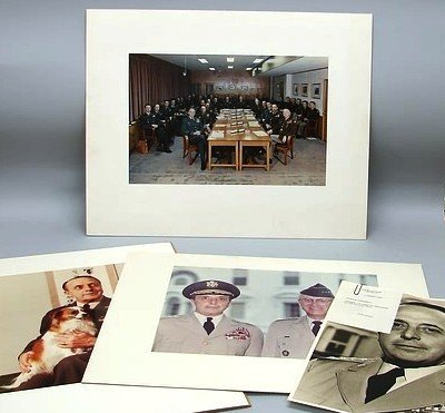2360: Large Format Photographs- Lemnitzer