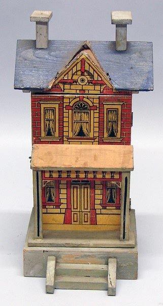 4049: Dollhouse.