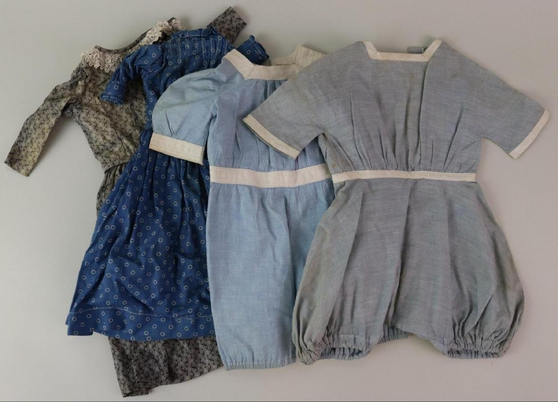 ANTIQUE/VINTAGE DOLL CLOTHING.