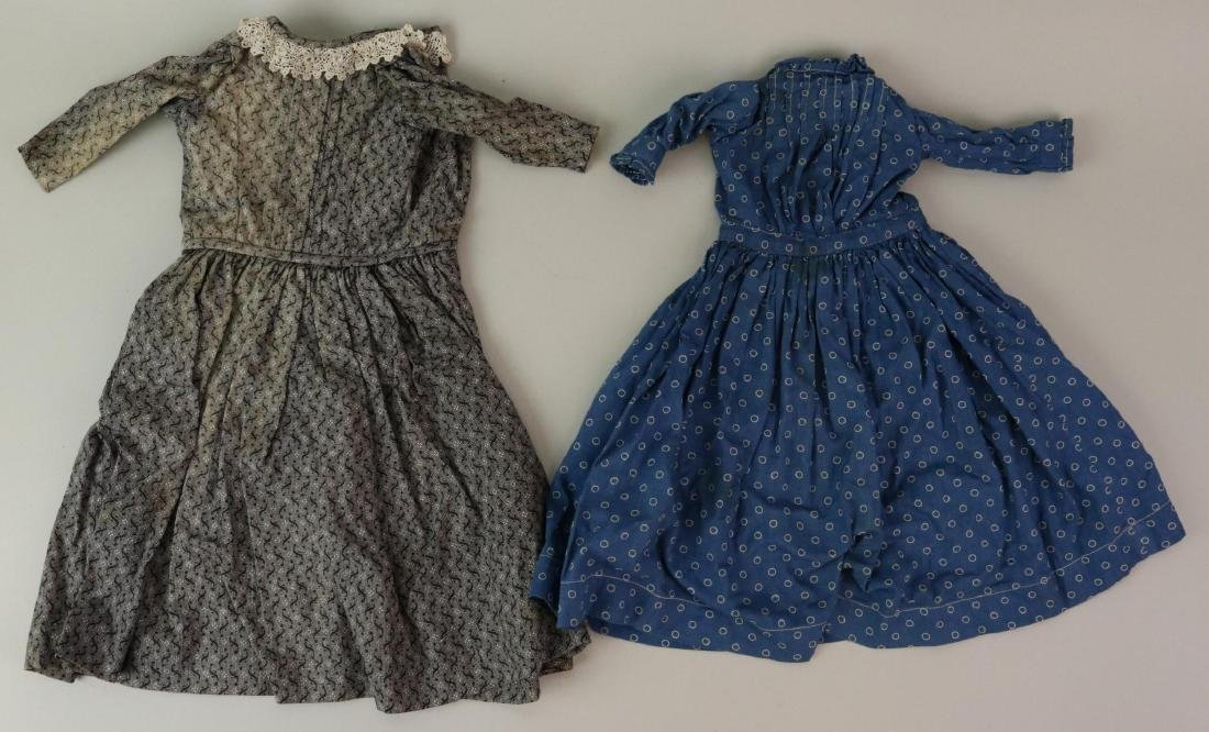 ANTIQUE/VINTAGE DOLL CLOTHING. - 2