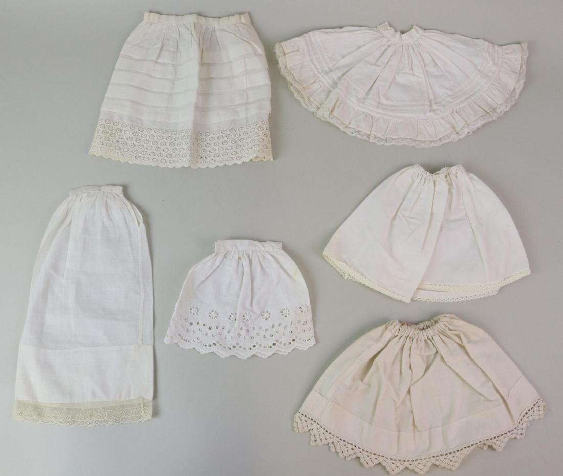 ANTIQUE/VINTAGE DOLL CLOTHING. - 4