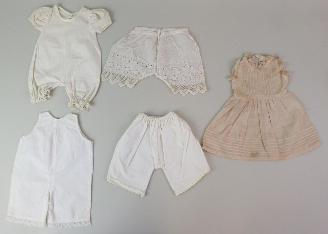 ANTIQUE/VINTAGE DOLL CLOTHING. - 3