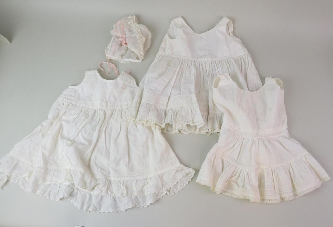 ANTIQUE/VINTAGE CHILDREN'S & DOLL CLOTHING. - 3