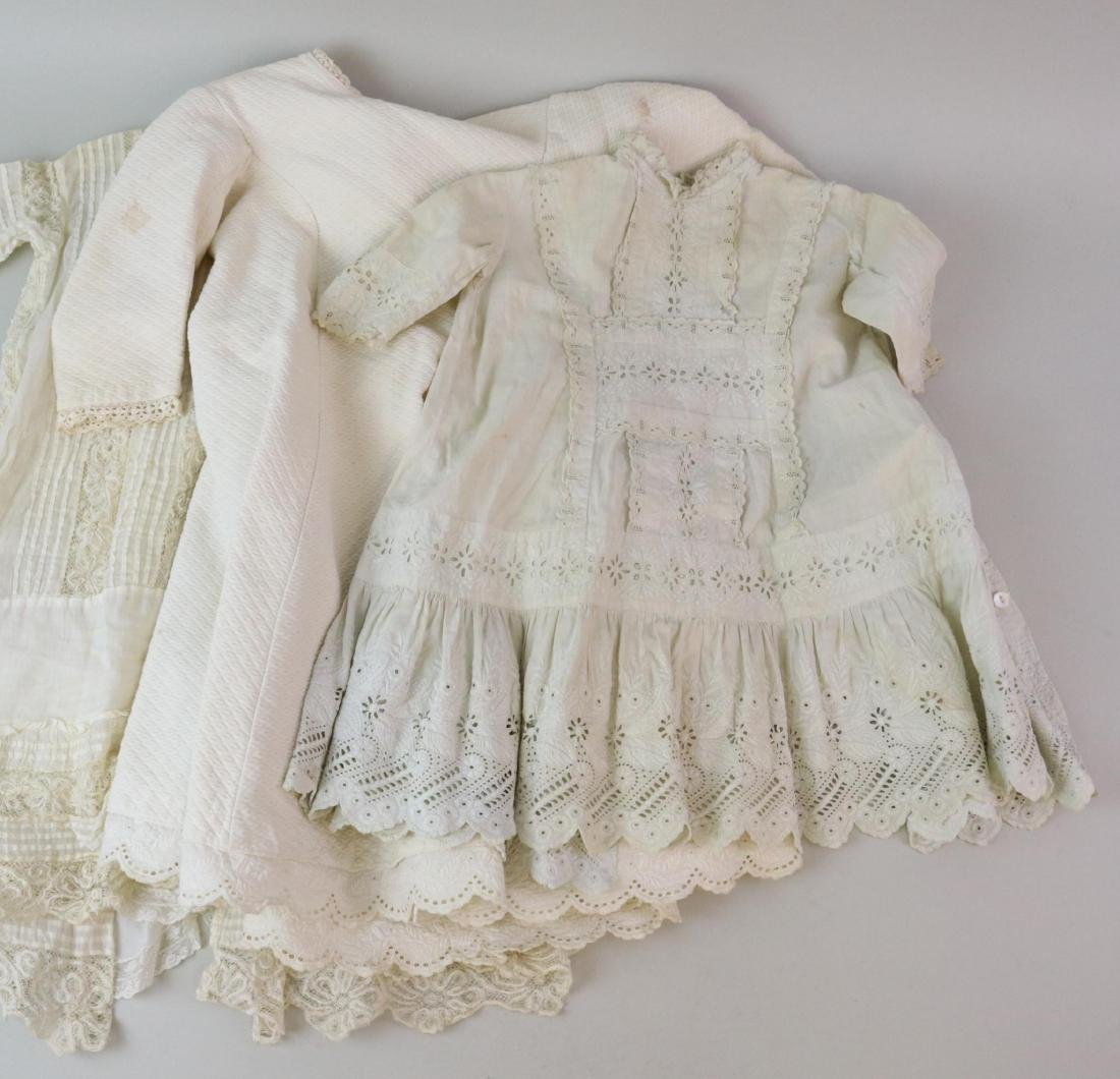 ANTIQUE/VINTAGE CHILDREN'S CLOTHING.