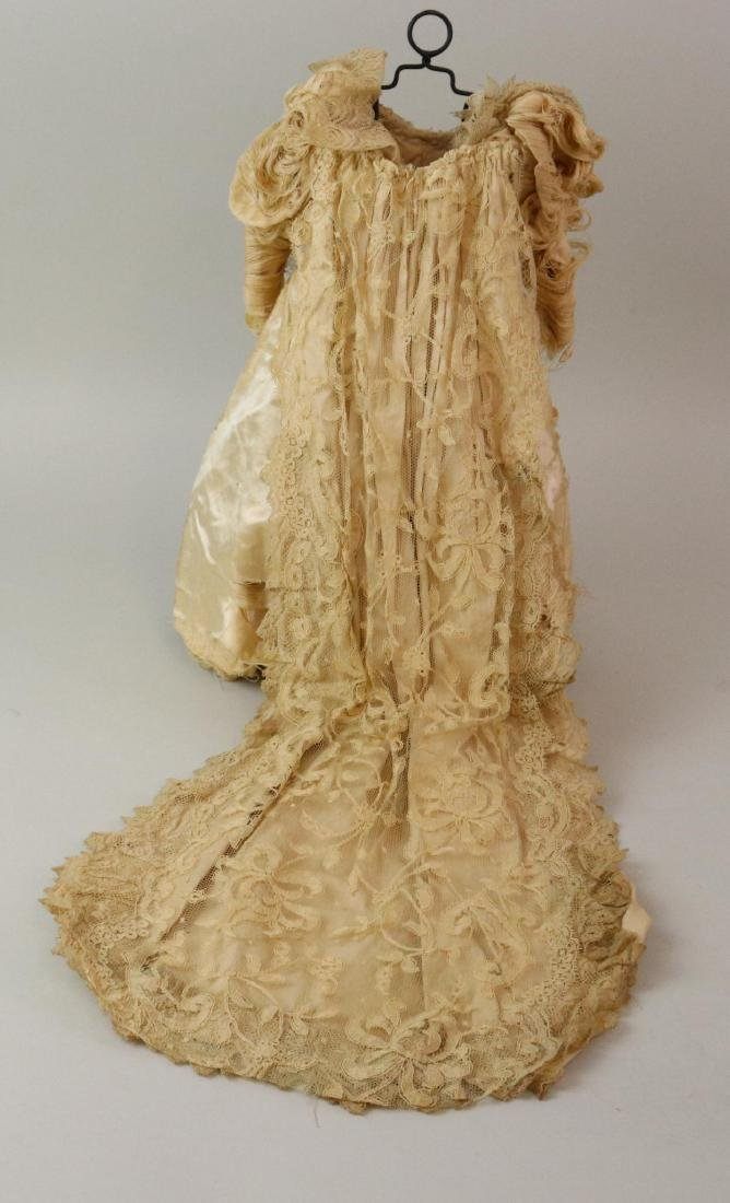 ANTIQUE/VINTAGE DOLL  CLOTHING & ACCESSORIES. - 3