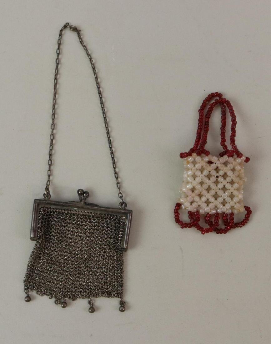 ANTIQUE/VINTAGE DOLL  CLOTHING & ACCESSORIES. - 5