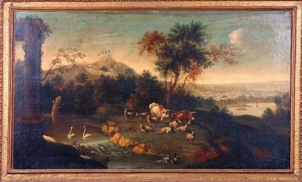 2002: 19th Century European Painting