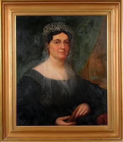 2005: 19th Century Portrait