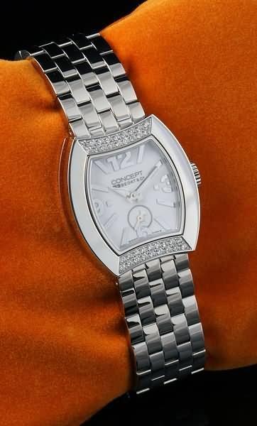 2274: Bedat Concept Unisex Watch