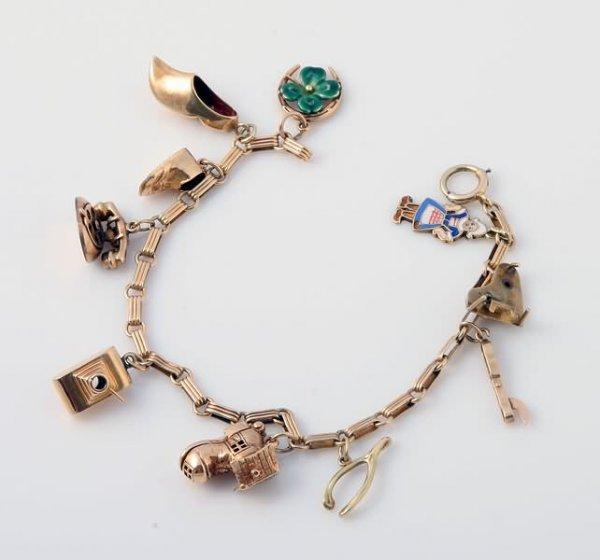 2279: Charm Bracelet