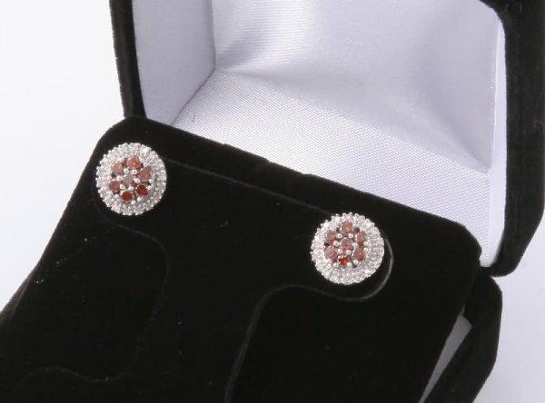 2293: Diamond Earrings