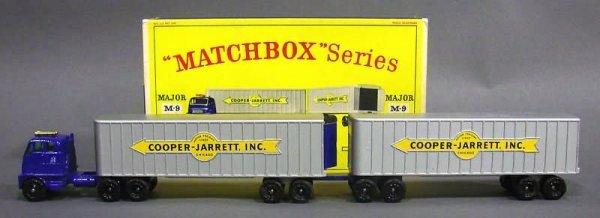 5004: Matchbox Major Pack M-9 Inter-State Freighter