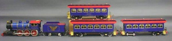 5021: United States Toy Train Standard Gauge Bicentenni