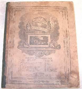 19th Century Atlas.